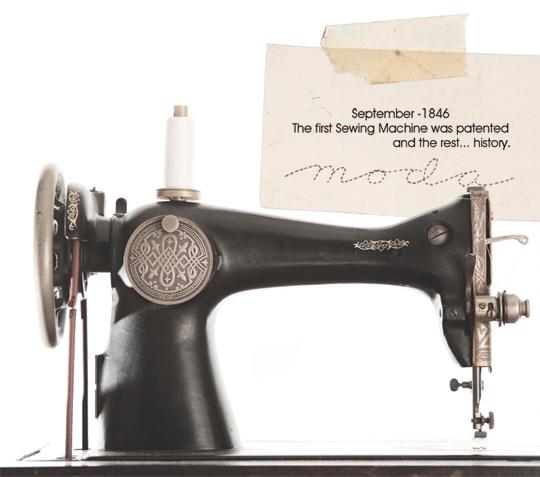 Modasewingmachine